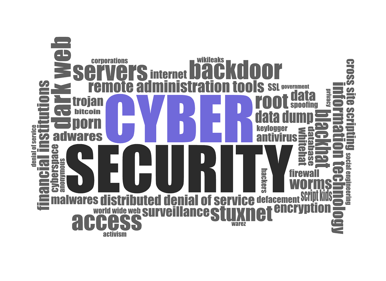 Where to use cybersecurity?