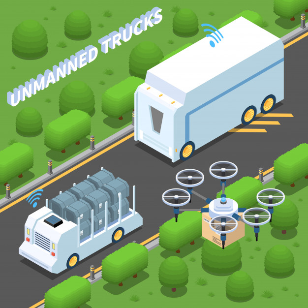 Autonomous driving benefits