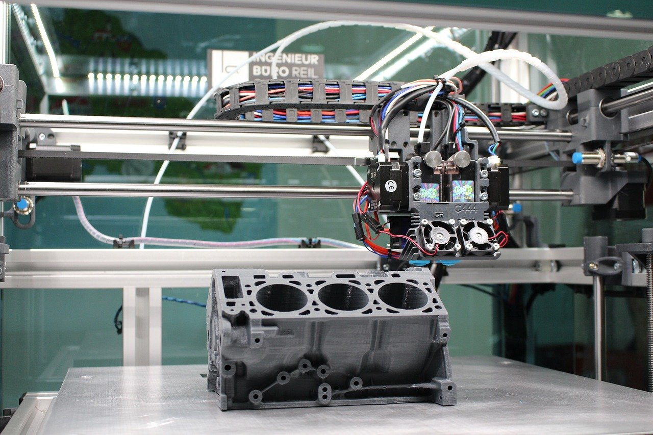 Why 3D printing is the future?