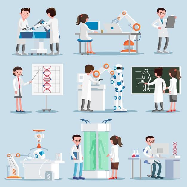 Types of Genetic Engineering