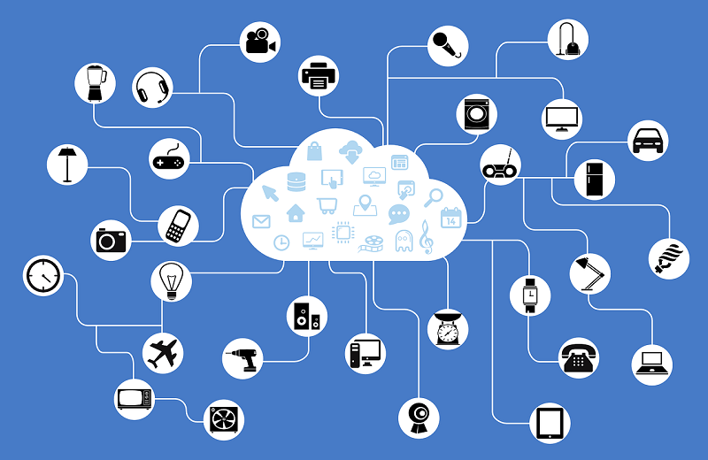 How internet of things will change the world?