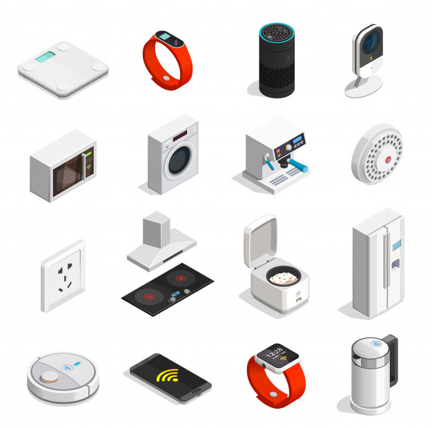 What are Internet of Things devices?