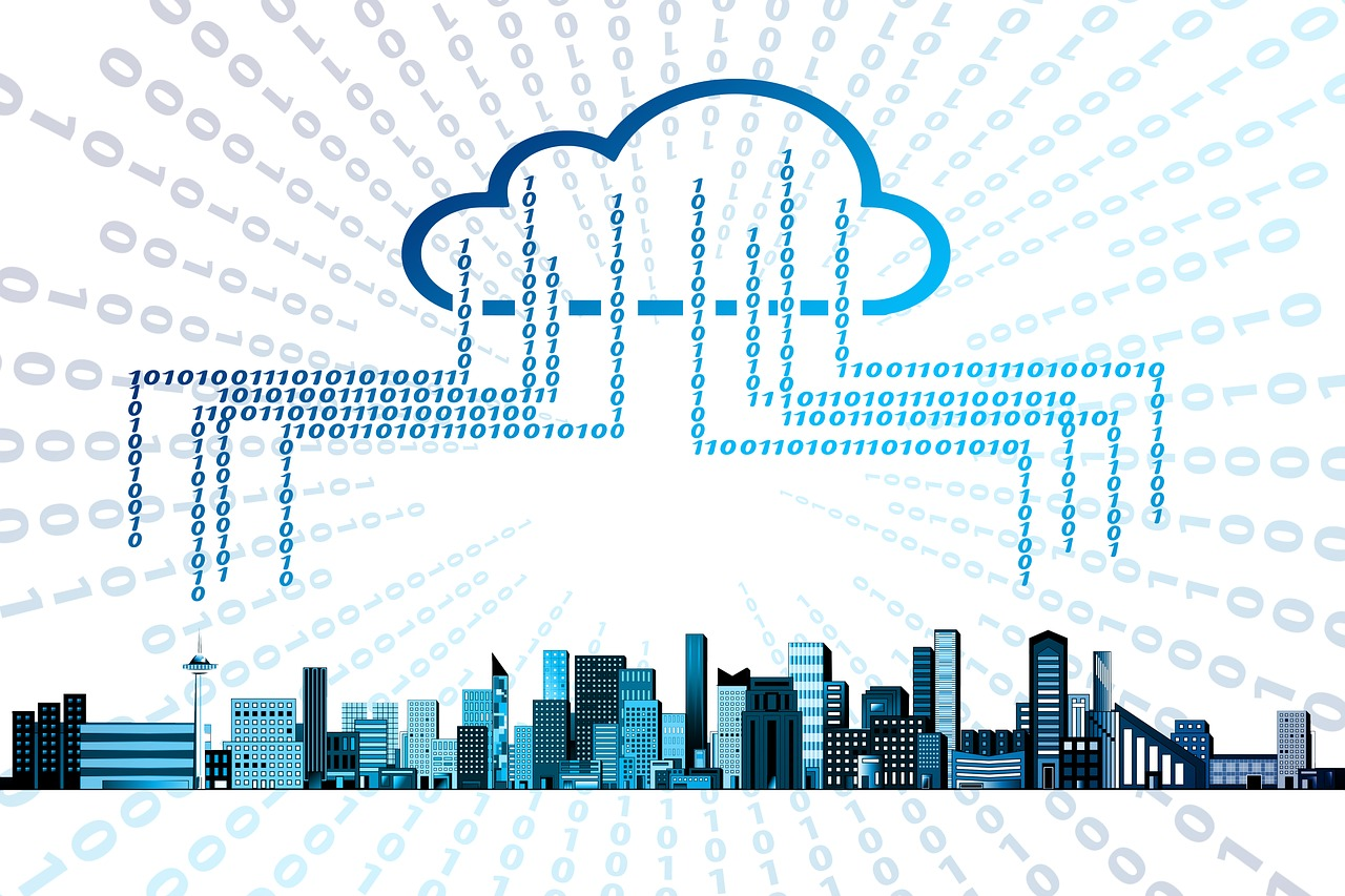 How cloud technology will change the world?