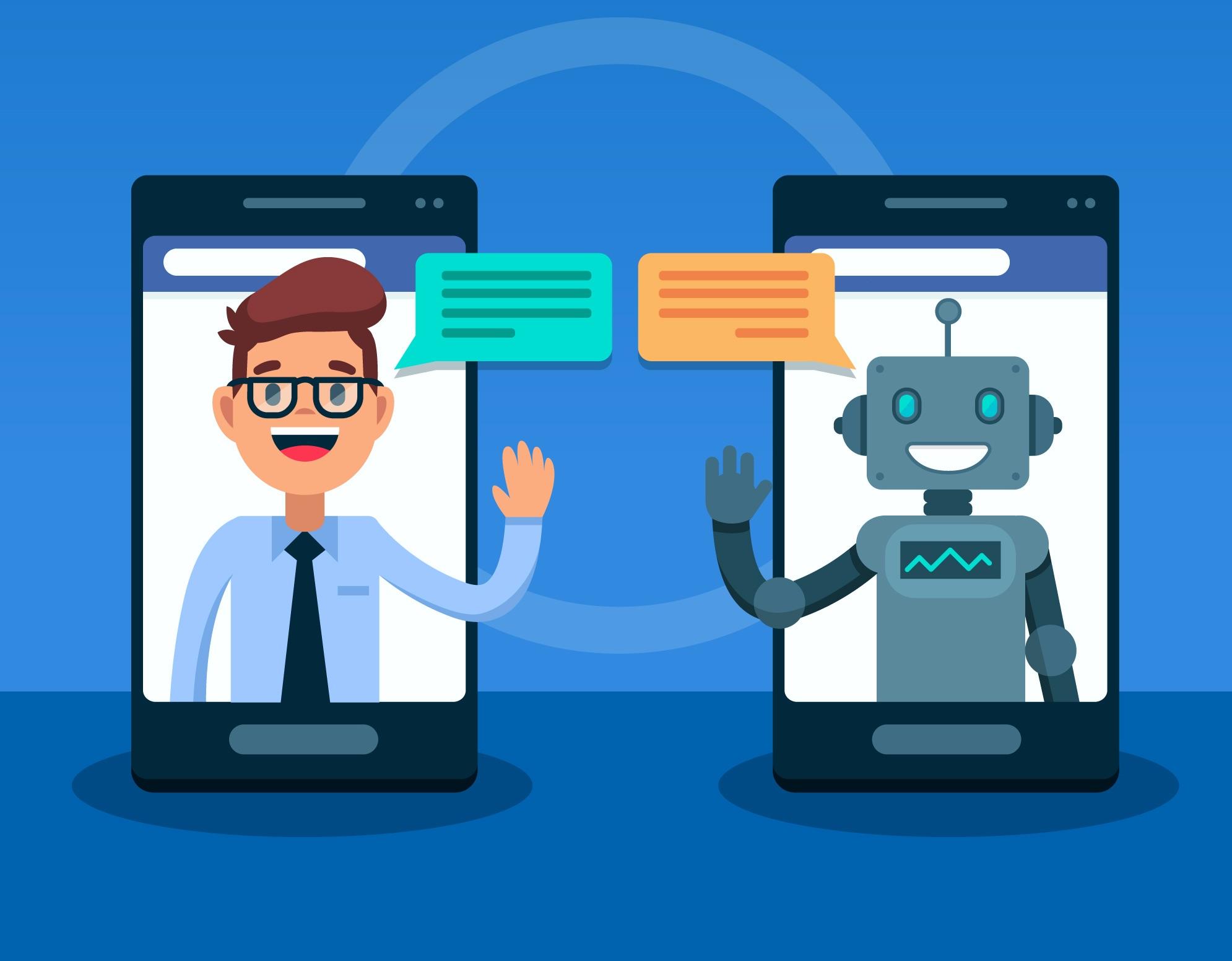Chatbots vs Live Chat