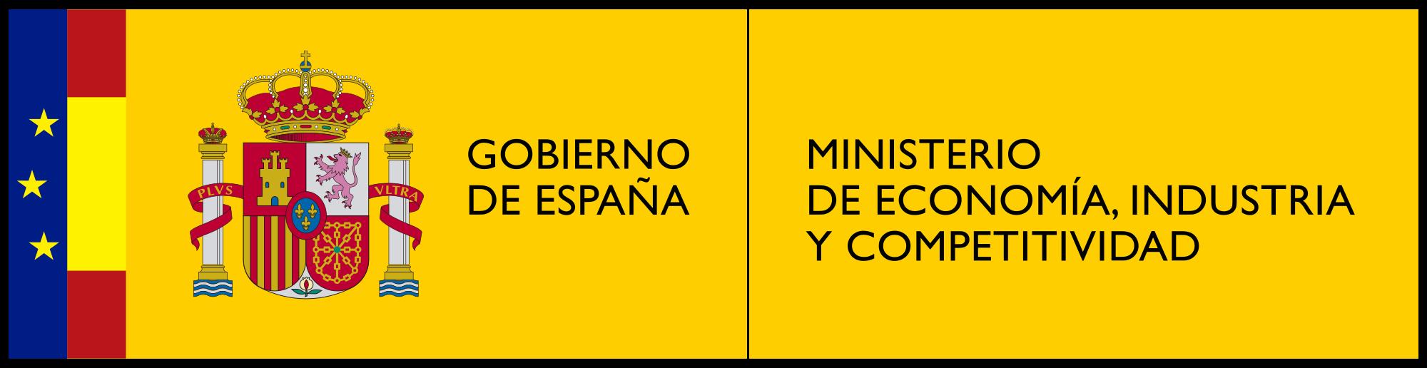 Ministerio de Economia, Industria y Competitividad