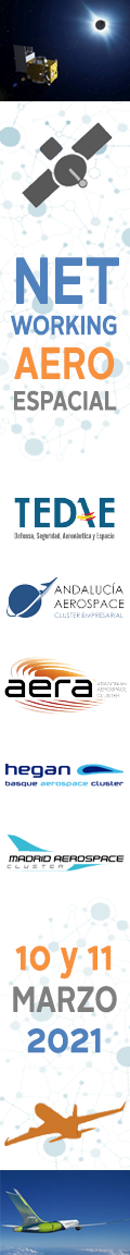 Networking Aeroespacial / Event