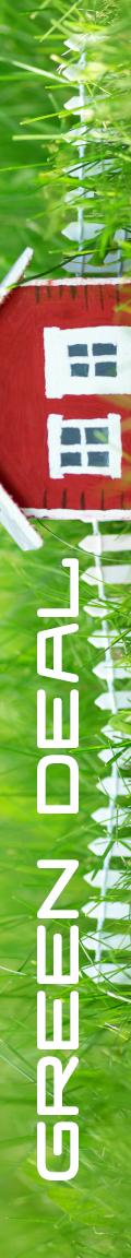 GREEN DEAL / Innovation Hub